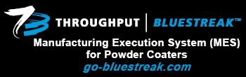 powder coating software